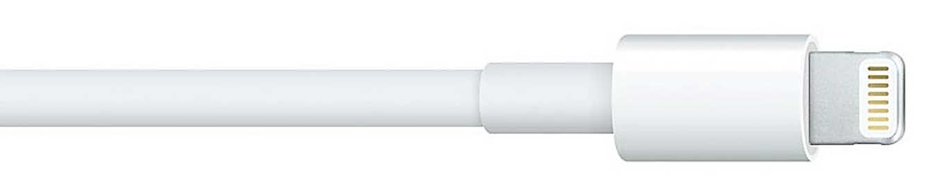 Apple Lightning jungtis