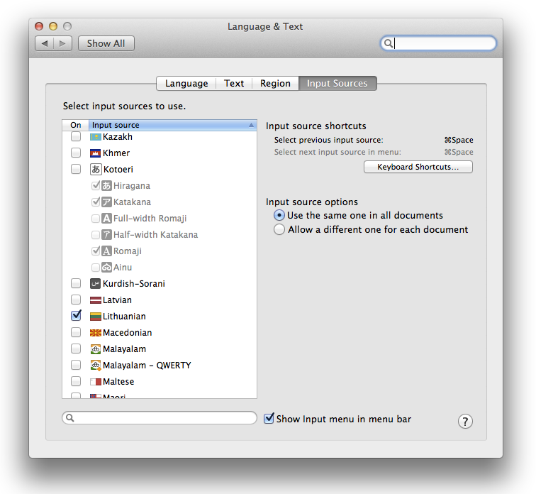 OSX-keiciamKalbas-InputSources
