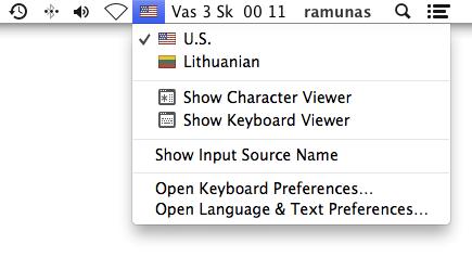 OSX-keiciamKalbas-KalbuMeniu