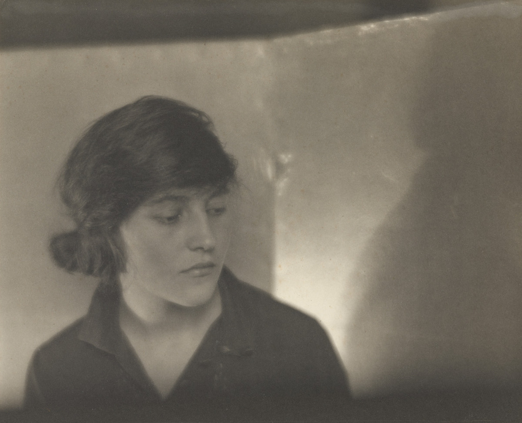 Florence Deshon. Margrethe Mather 1921