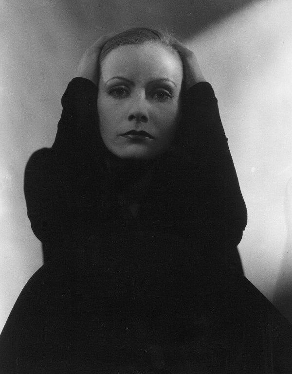 Greta Garbo, 1929 (Edward Steichen)
