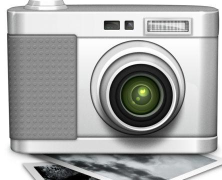 Nuotraukų importavimas iš mobilaus telefono