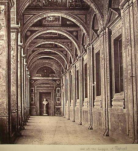 MacPherson,_Robert_(1811-1872)_-_Loggia_of_Raphael