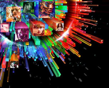 Adobe planuoja nutraukti Creative Suite (CS) pardavimus CD versijose
