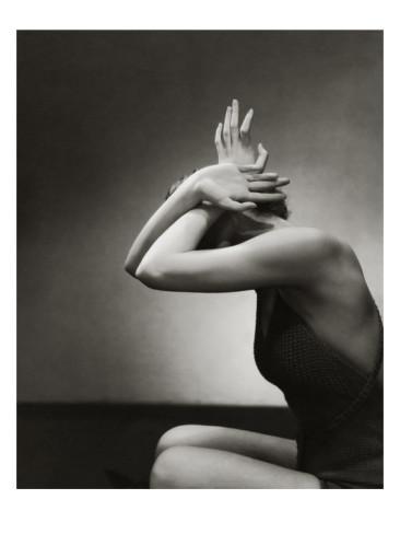 """""""Vogue"""", 1934 birželis, (Edward Steichen)"""