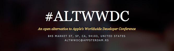 AltWWDC 2013