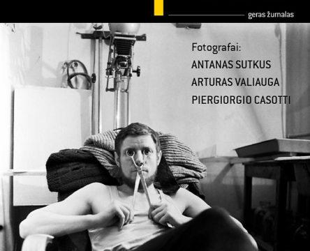Žurnalas Foto 2013 Nr.2