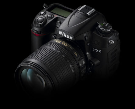 Taisome D5100/D3100/D7000 Nikon