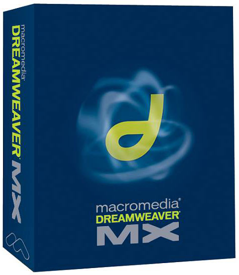 Dreamweaver-MX3