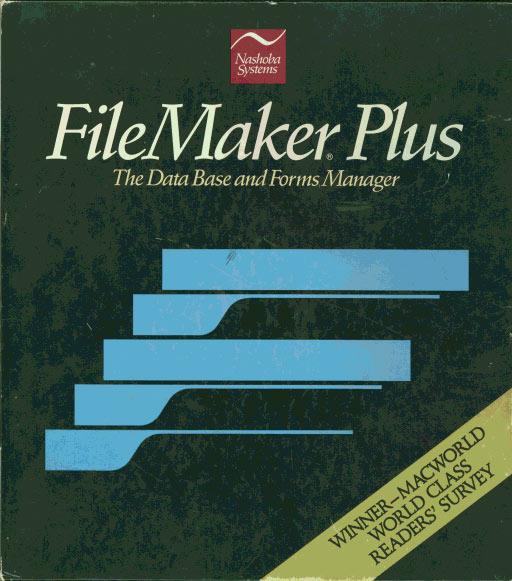 FileMaker Plus