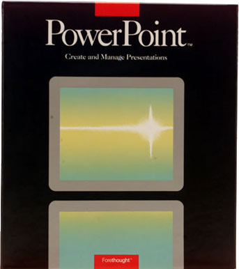 Power Point 1997