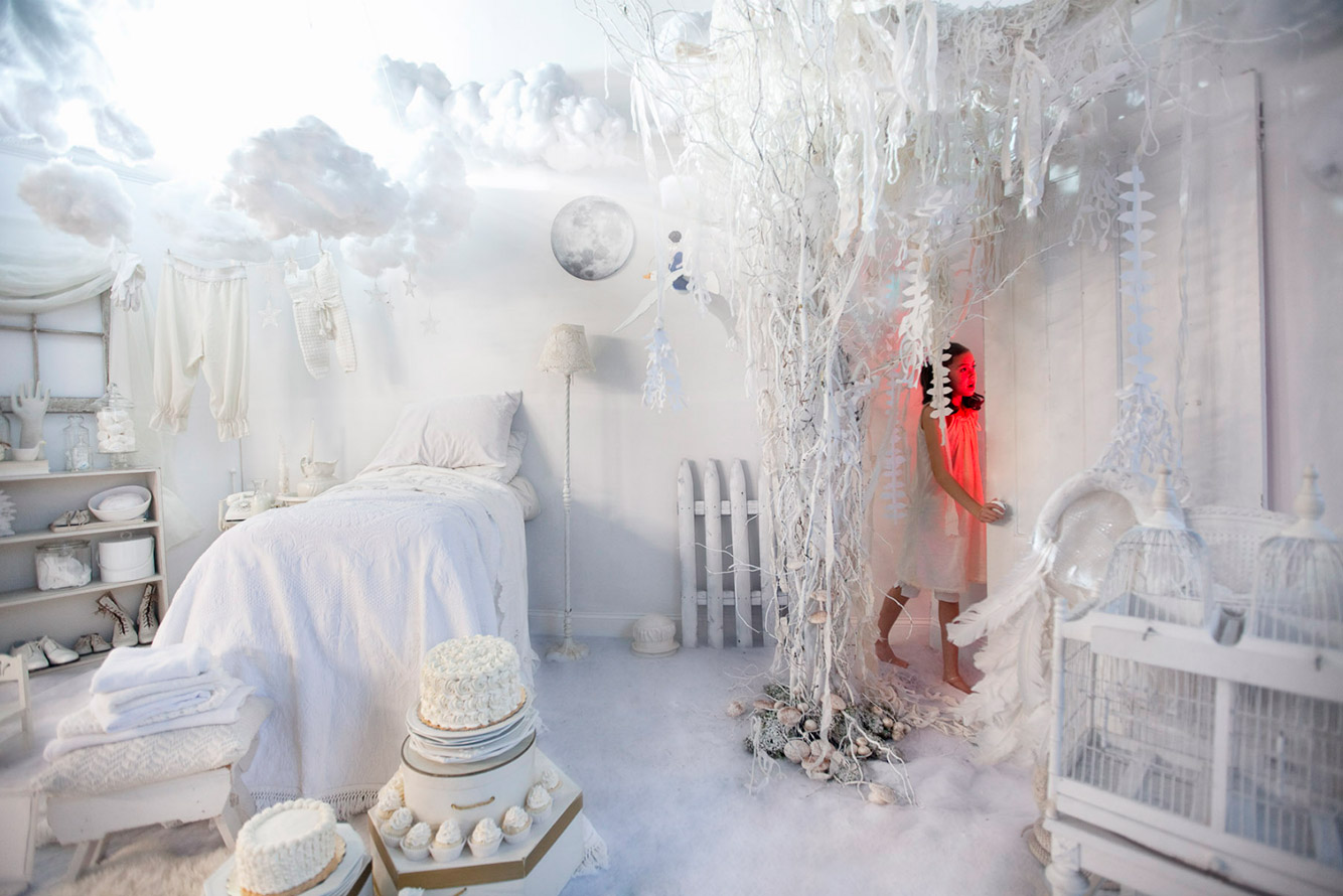Adrien Broom