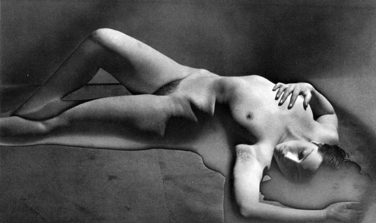Man Ray: 1929 m.