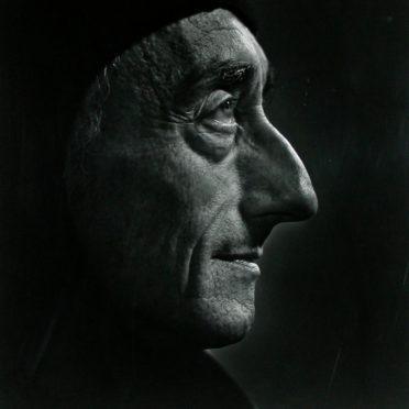 Yousuf Karsh