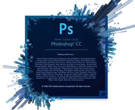 Kaip padaryti Adobe Photoshop failus suderinamus su beveik visais kompiuteriais Žemėje