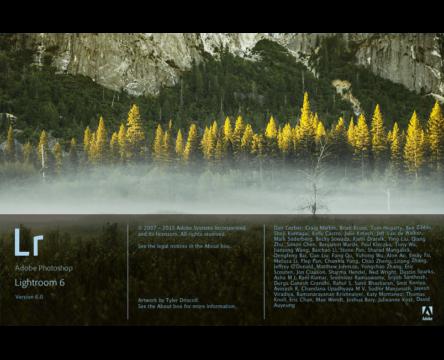 Adobe išleido Lightroom 6. Kas naujo.